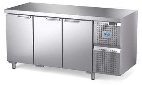 Холодильный столATESY ДИКСОН СТХ-2/1670М