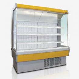 Горка холодильная Golfstream Свитязь 180 ВВ