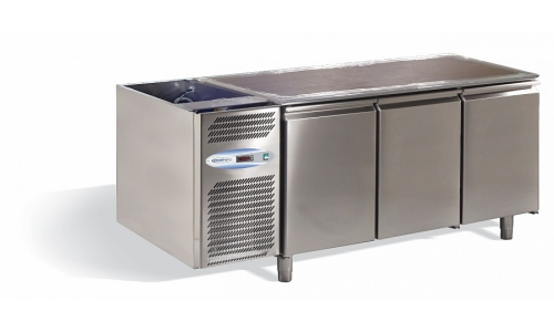 Холодильный стол STUDIO 54 DAIQUIRI GN ST 66105310