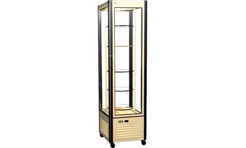 Шкаф Carboma R400Cвр, (+6...+12)