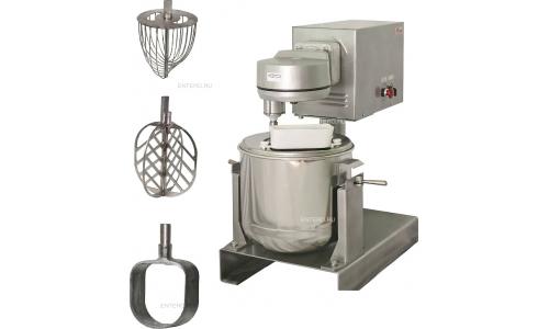 Универсальная кухонная машина УКМ-14  (МВ-25)