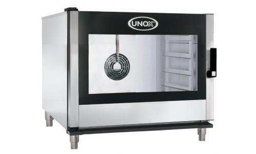 Шкаф тепловой Unox XVL 385