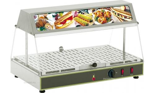Витрина тепловая Roller Grill WDL-100
