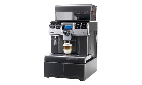 Кофемашина Saeco Aulika Top High Speed Cappuccino RI V2