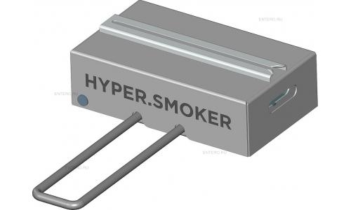 Дымогенератор-коптильня UNOX XUC 090