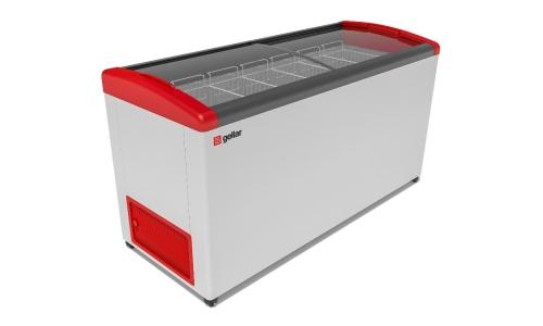 Морозильный ларь GELLAR FG 600 E