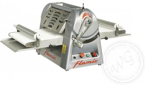 ТЕСТОРАСКАТОЧНАЯ МАШИНА FLAMIC SF450B/500 (SF450BDX500)