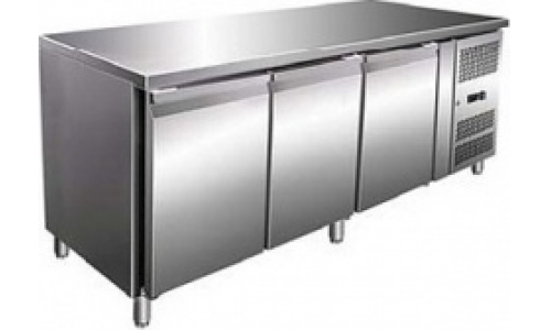 Морозильный стол FORCOOL GN3100BT