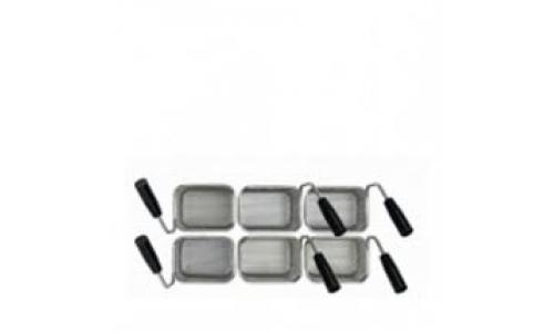 Комплект корзин Berto's C6 для макароноварки