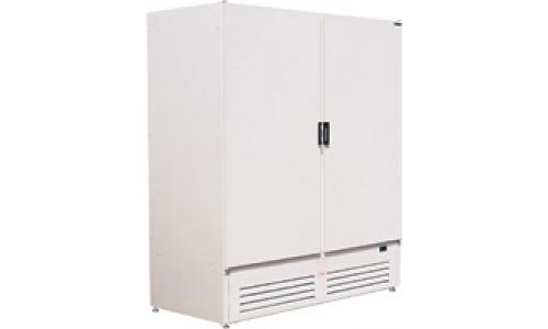 Шкаф Premier 1,6 М (0...+8; -18)