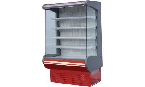 Холодильная горка Premier Фортуна1,3 с выпаривателем