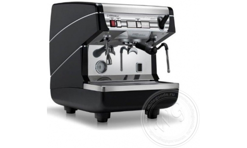 РОЖКОВАЯ КОФЕМАШИНА NUOVA SIMONELLI APPIA II 1 GR S HIGH GROUPS