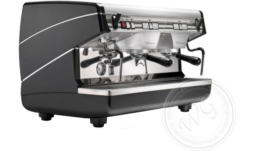 РОЖКОВАЯ КОФЕМАШИНА NUOVA SIMONELLI APPIA II 2 GR S HIGH GROUPS