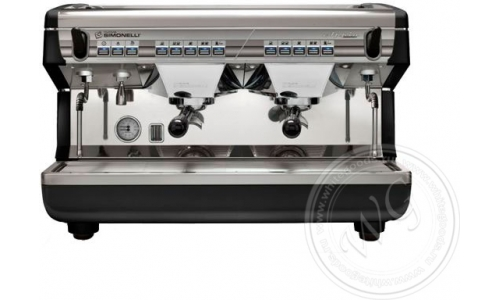 РОЖКОВАЯ КОФЕМАШИНА NUOVA SIMONELLI APPIA II 2 GR V HIGH GROUPS