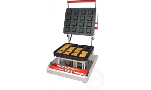 ТАРТАЛЕТНИЦА PAVONI COOKMATIC