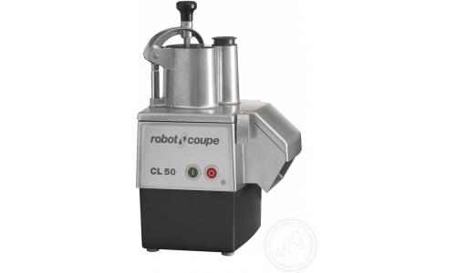 ОВОЩЕРЕЗКА ROBOT COUPE CL50 (220/380В)(БЕЗ НОЖЕЙ)