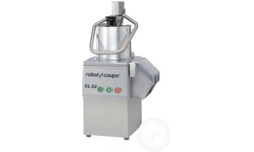 ОВОЩЕРЕЗКА ROBOT COUPE CL52 (220/380В) без ножей