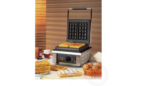 ВАФЕЛЬНИЦА ROLLER GRILL GES10