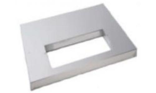 Крышка металлическая Simag CBT52EAMCD (соединительный элемент)