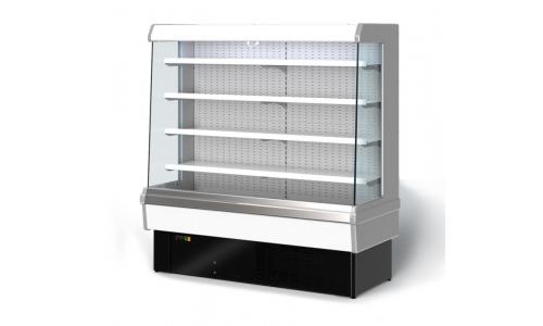 Горка холодильная Golfstream Свитязь 120 ВС