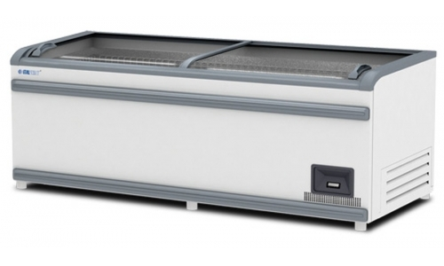 Ларь-витрина низкотемпературный  ЛВН 1850 (ЛБ М 1850)