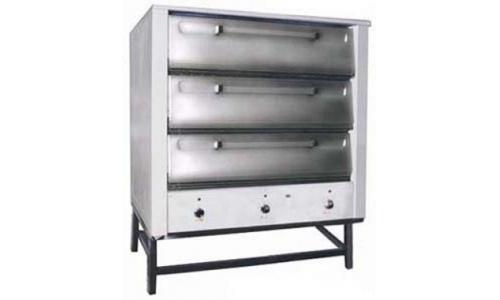 Шкаф жарочныйШПЭСМ-3 в обрешетке