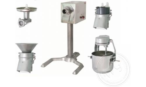 Универсальная кухонная машинаУКМ-01