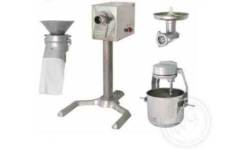 Универсальная кухонная машинаУКМ-07