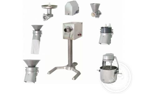 Универсальная кухонная машинаУКМ-П