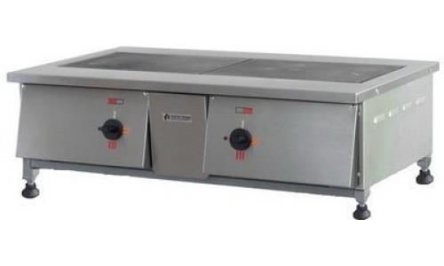 Плита электрическаяТУЛАТОРГТЕХНИКА ПЭ-0,24Н (НАСТОЛЬНАЯ)
