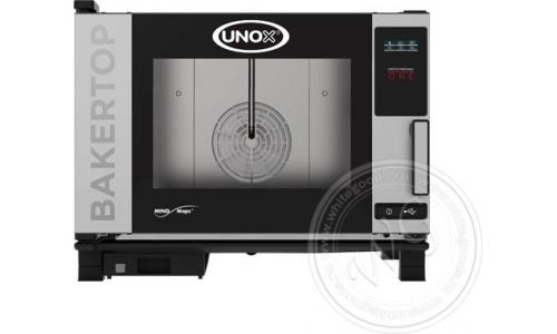 Печь конвекционная Unox XEBC-04EU-E1R (ONE)