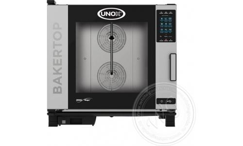 Печь конвекционная Unox XEBC-06EU-EPR (PLUS)