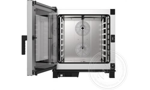 Пароконвекционная печь Unox XEVC-0711-E1R (one)